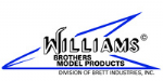 Williams Brothers Model Products